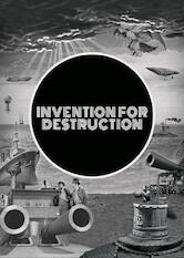 Search netflix Invention for Destruction